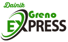 Dainik Greno Express